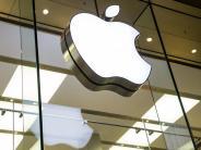 """Emoji-Namens-Streit: Entwickler zerrt Apple wegen """"Animoji"""" vor Gericht"""