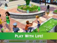 Spiele-App: Simulation «Die Sims» kommt für Android und iOS
