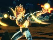 Für Herbst angekündigt: Dragon Ball Xenoverse 2 kommt für Nintendo Switch