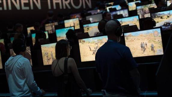 Videospiele: Altersschnitt der Gamer steigt, Geschlechterverhältnis fast ausgeglichen