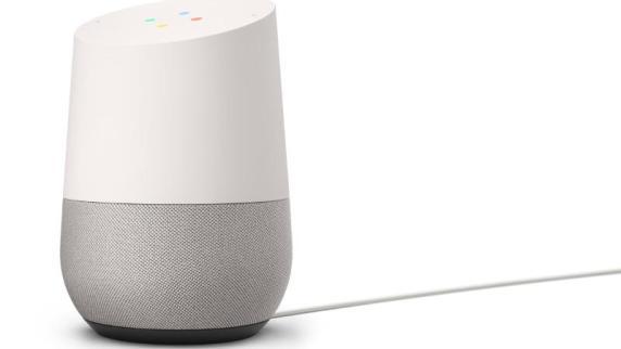 Google Home: Deutschland-Start am 8. August