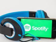 Streaming-Dienste: Spotify und Chinas Internet-Riese Tencent rücken zusammen