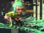 "Nintendo Switch: Der kunterbunte Tintenkampf: ""Splatoon 2"" im Test"