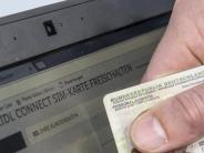 Identitätsprüfung: Ausweiskontrolle beim Prepaidkartenkauf: einfach war gestern