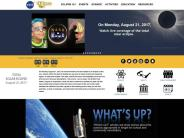 Surftipp: Auch hierzulande sichtbar:Nasa-Website zur Sonnenfinsternis