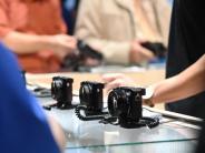 Unter Konkurrenzdruck: KompakteKnipsen: Was sie noch besser können als Smartphones