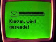 Glanzvolle Zeiten sind vorbei: 25 Jahre SMS: Die Jubiläumsfeier fällt aus