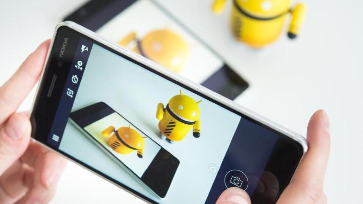 Sicheres Smartphone