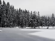 Wetter: Wie die Chancen auf weiße Weihnacht stehen