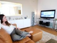 Tipps zum Fernseherkauf: Bildschirmdiagonale: Halb so groß wie Sitzabstand