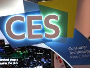 Duell in der Wüste: Amazons Alexa gegen Google Assistant auf der CES