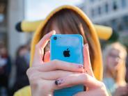Nächstes Update: Pokémon Go auf Apple-Geräten bald nur noch mit iOS 11