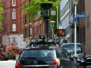 Google: Google macht wieder Bilder von deutschen Städten