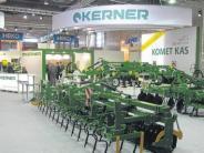 Messe: Neue Patente in Hannover vorgestellt