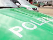 Würzburg: Mann nach Verfolgungsjagd auf Autobahn festgenommen