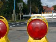 : Mehr Sicherheit am Bahnübergang