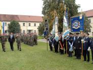 Dillingen: Stadt schließt eine Patenschaft mit dem Bataillon 292