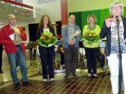Frühlingskonzert: Die Wittislinger Bläserklasse feierte ihre Premiere