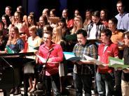 Sommerkonzert: Lange Aufführung ohne Längen