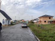Bürgerversammlung: Spielplatz für neues Baugebiet?