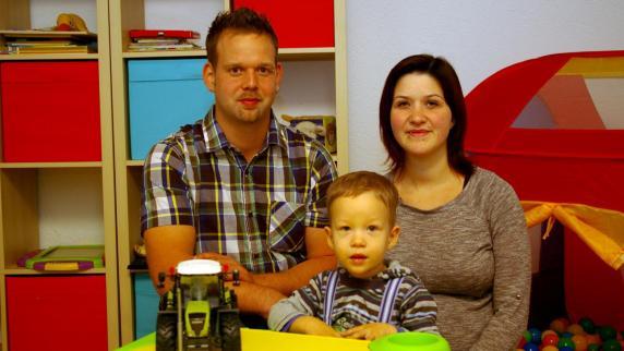 Kreis Dillingen: Sohn stirbt: Familie fühlt sich von Krankenkasse im Stich gelassen