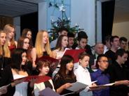 Konzert: Schule ganz musikalisch