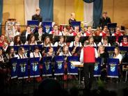 Blasmusik: Die symphonische Kraft