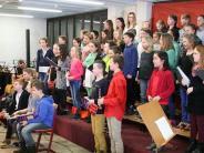 Schule: Eine musikalische Verbrecherjagd