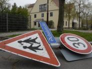 1. Mai: Freinacht in Bayern: Scherz ja, Straftat nein