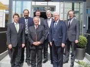 """Treffen: """"G7""""-Gipfel mit Blick auf regionale Krankenhäuser"""