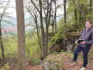 Bopfingen: Die Ruine Ramstein gibt Rätsel auf