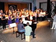 Konzert: Musikalische Erfrischung