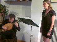 Konzert: Lieder über die Liebe