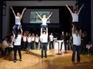 Kreis Dillingen: Landkreis-Sportlerwahl: Wählen Sie mit uns die Sportler des Jahres 2016
