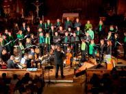 Konzert: Klassik trifft Gospel