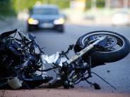 Höchstädt: 44-Jähriger wird bei Unfall verletzt