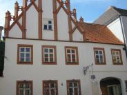 Kultur: Teile des Lauinger Heimathauses geschlossen