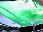 Landkreis Neu-Ulm: Betrunkener Fußgänger irrt auf A 7 herum