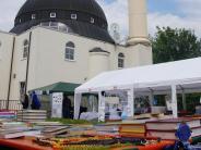 Begegnungen: Türkei und Islam erleben