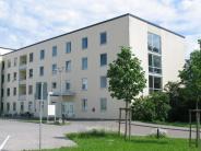 Wertingen: Betriebsrat will Altbaustation weiter für Patienten nutzen