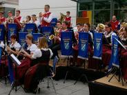 Konzert: Standing Ovations für die Dillinger Stadtkapelle