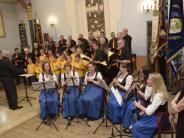 Binswangen: Gesangverein Binswangen feiert Geburtstag