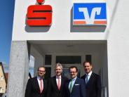 Landkreis Dillingen: Kostenlos Bargeld bei der Konkurrenz-Bank abheben
