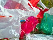 Umwelt: Tödliches Plastik