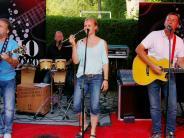 Konzert: Ein harmonischer Musiksommerabend
