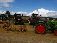 Finningen: Tausende bei den Historischen Feldtagen