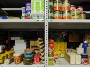 Katastrophenschutz im Landkreis: Für alle Fälle Sauerkraut