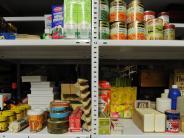 Katastrophenschutz: Für alle Fälle Sauerkraut