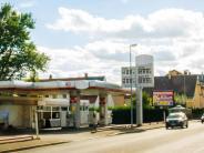 Dillingen: Die Zukunft der ehemaligen Dillinger Tankstelle