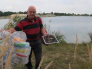 Natur: Vermüllen wir unsere Seen?